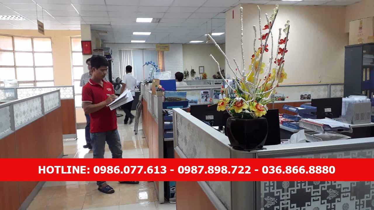 Dịch vụ chuyển nhà, văn phòng trọn gói Bắc Nam Thành Hưng